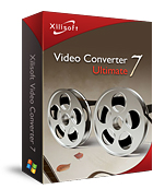 Xilisoft Video converter6