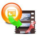 Xilisoft PowerPoint to Flash