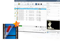 FLV to MP4, FLV to MP4 converter, convert FLV to MP4